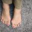 Как да се грижим за стъпалата си